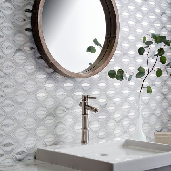 1.Oceanside_Glass_Tile_Lotus_pattern_grey_White_mirror_Bathroom_Backsplash.jpeg